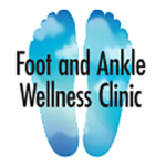 Foot and Ankle Wellness Clinic Logo